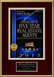 Charlotte Five Star Real Estate Agents